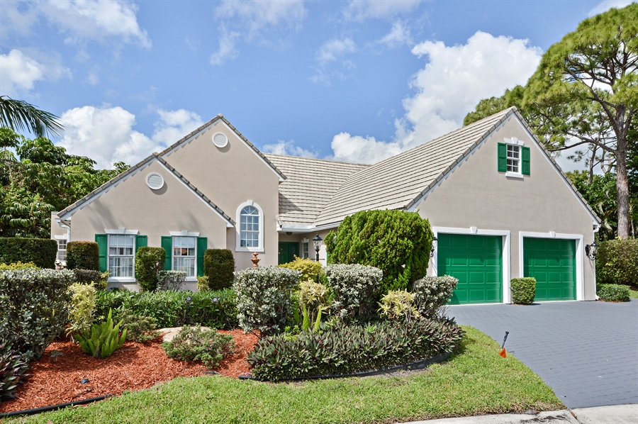 Real Estate Photography - 2769 NW 29th Ave, Boca Raton, FL, 33434 - Front View
