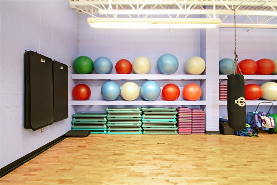 Real Estate Photography - 203 S Wells St, Lake Geneva, WI, 53147 - FREE Fitness Classes for Y Members!