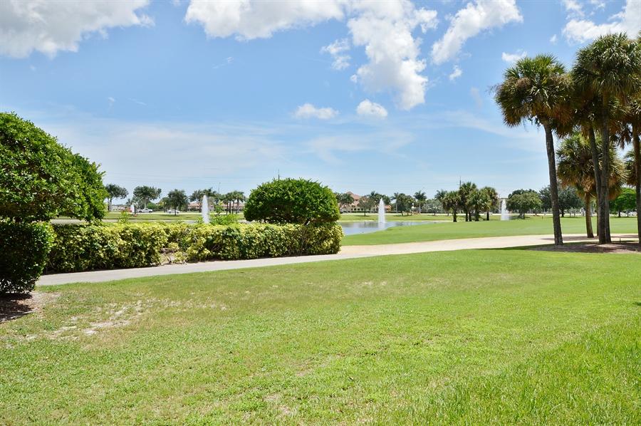 Real Estate Photography - 7194 Promenade, 101, Boca Raton, FL, 33433 - View