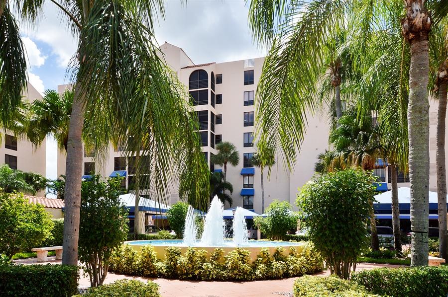 Real Estate Photography - 7194 Promenade, 101, Boca Raton, FL, 33433 - Front View