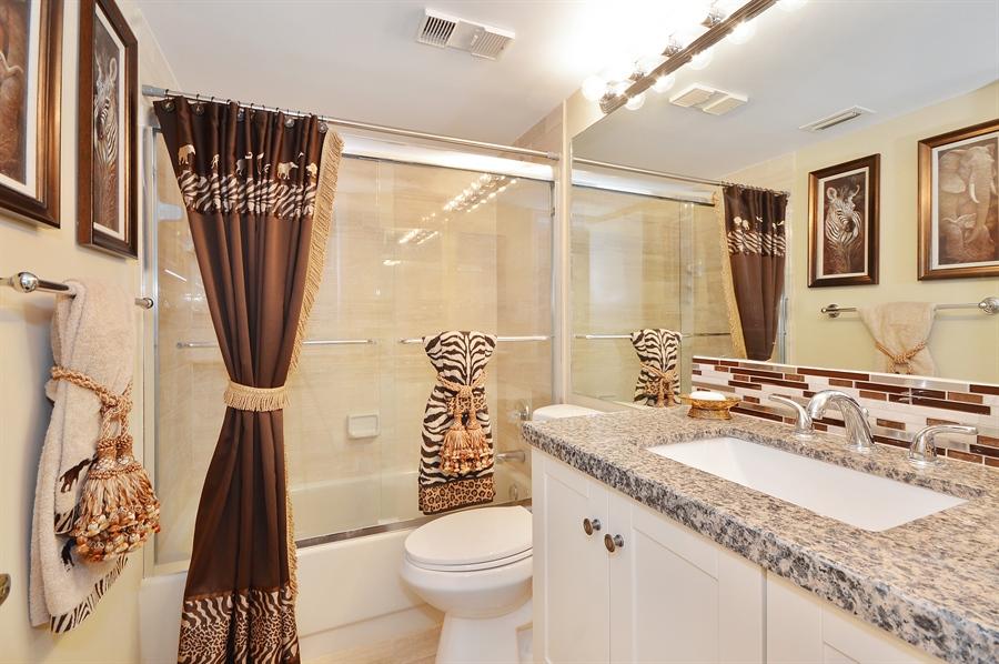 Real Estate Photography - 7194 Promenade, 101, Boca Raton, FL, 33433 - Bathroom