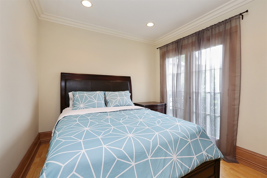 Real Estate Photography - 300 Catalina Dr, Newport Beach, CA, 92663 - 2nd Bedroom