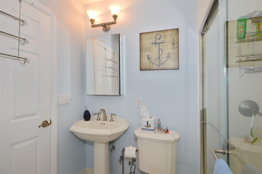 Real Estate Photography - 3900 NE 6th Dr., Boca Raton, FL, 33431 - Bathroom