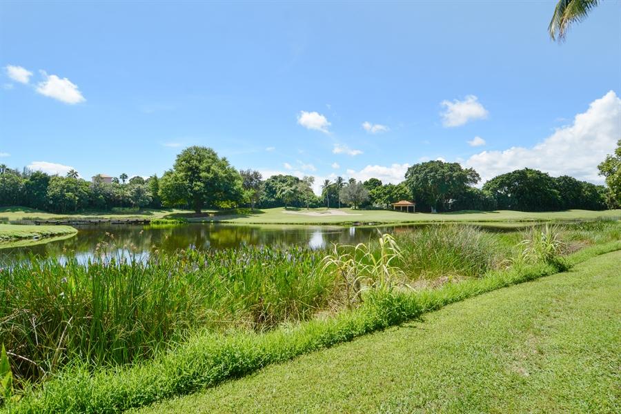 Real Estate Photography - 464 Adison Park Ln, Boca Raton, FL, 33432 - View