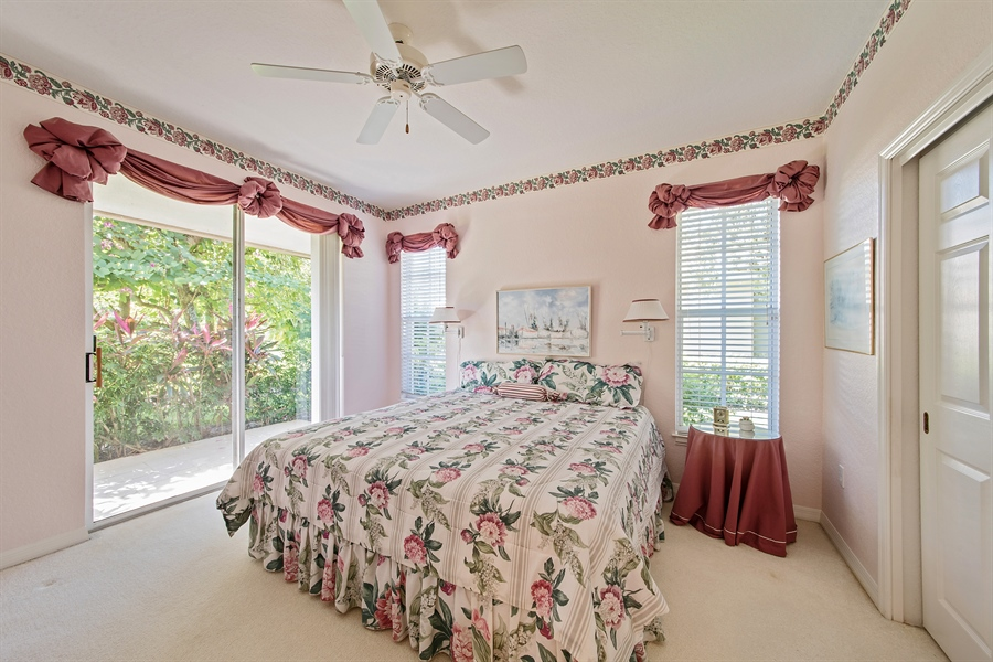 Real Estate Photography - 3561 Quill Leaf Ct, Bonita Springs, FL, 34134 - Bedroom
