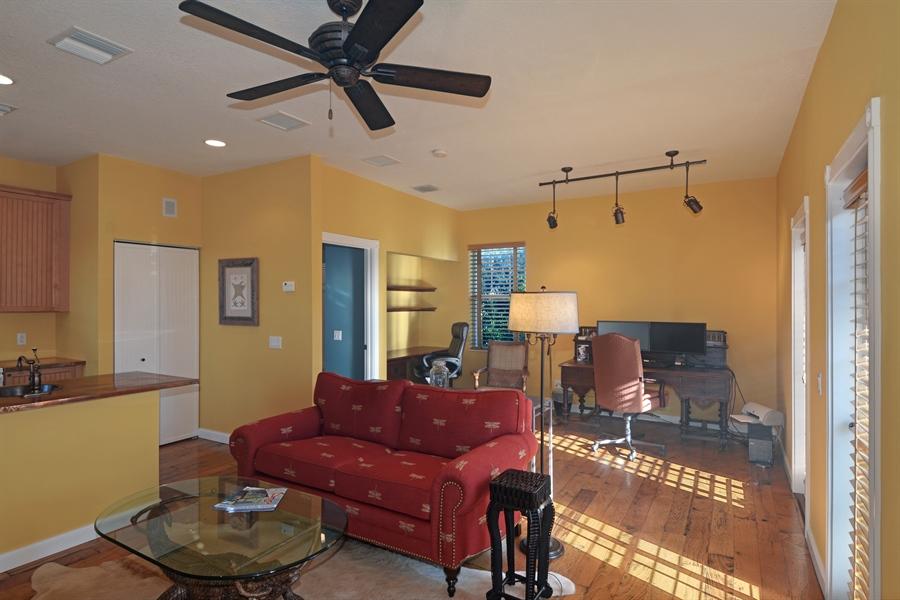 Real Estate Photography - 102 Castries Drive, Jupiter, FL, 33458 - Guest Bedroom