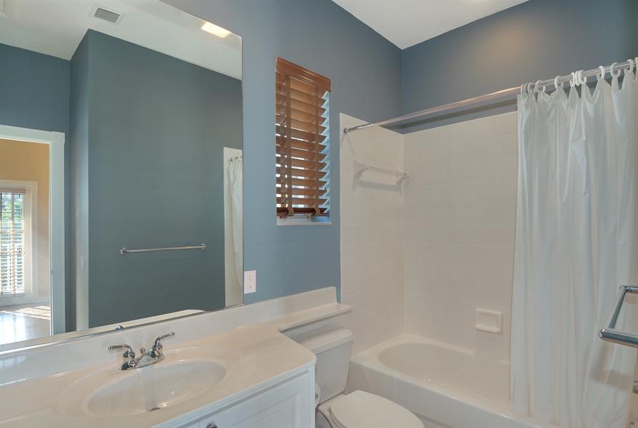 Real Estate Photography - 102 Castries Drive, Jupiter, FL, 33458 - Bathroom