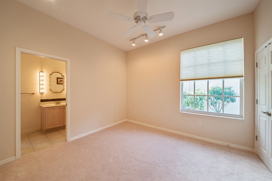 Real Estate Photography - 27197 Shell Ridge Cir, Bonita Springs, FL, 34134 - Bedroom