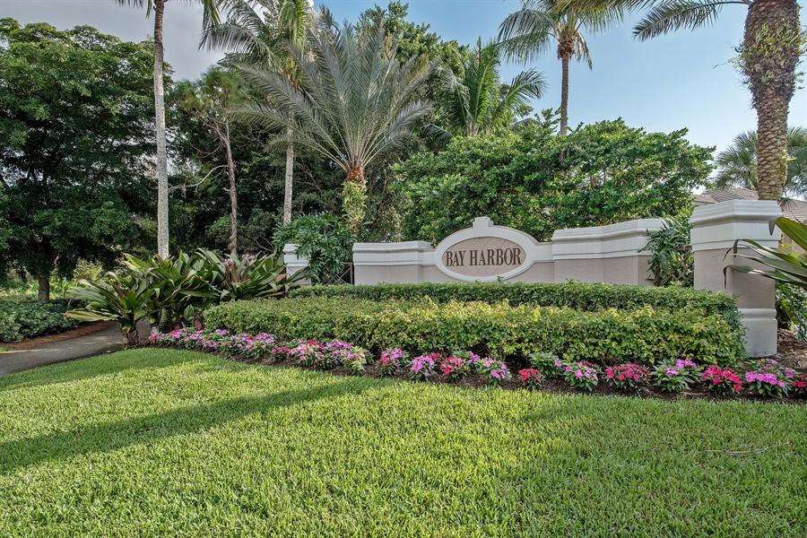 Real Estate Photography - 27197 Shell Ridge Cir, Bonita Springs, FL, 34134 - Entrance