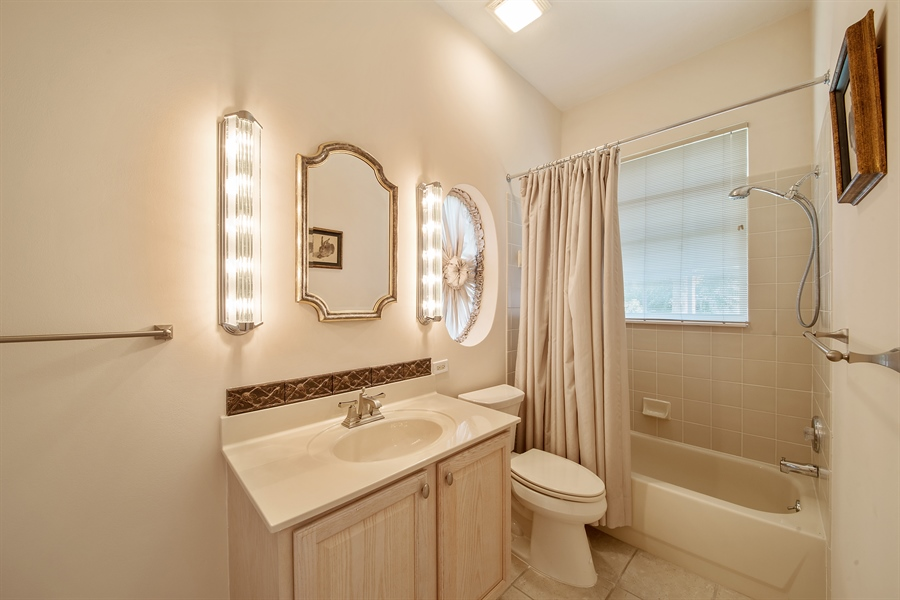 Real Estate Photography - 27197 Shell Ridge Cir, Bonita Springs, FL, 34134 - Bathroom