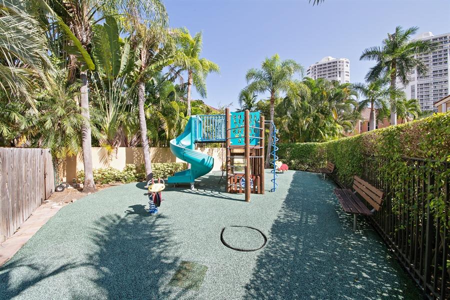 Real Estate Photography - 20808 NE 37th Ave, Aventura, FL, 33180 - Kids Area