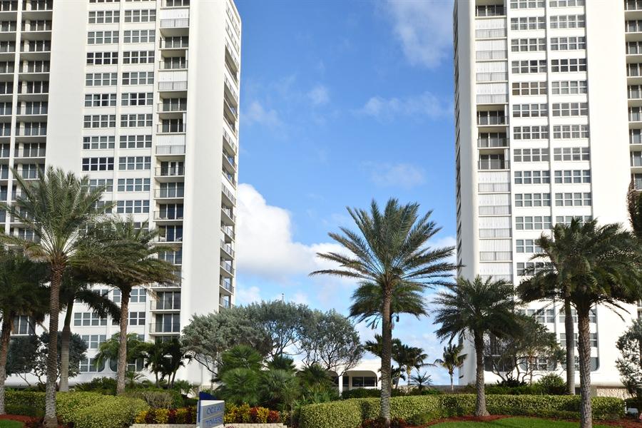 Real Estate Photography - 2800 S Ocean Blvd, Common Areas, Boca Raton, FL, 33432 - Ocean Towers