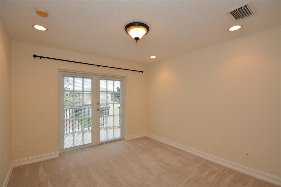 Real Estate Photography - 11186 Millpond Greens Dr, Boynton Beach, FL, 33473 - 2nd Bedroom
