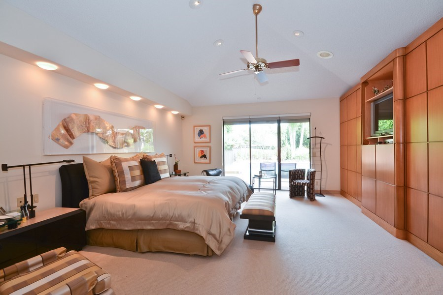 Real Estate Photography - 7571 Manderin Dr, Boca Raton, FL, 33433 - Master Bedroom