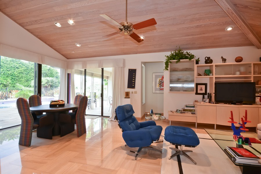 Real Estate Photography - 7571 Manderin Dr, Boca Raton, FL, 33433 - Great Room