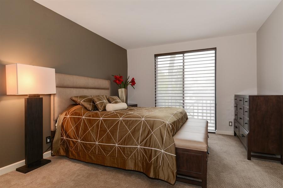 Real Estate Photography - 1696 S Ocean Ln, Apt 268, Ft Lauderdale, FL, 33316 - Master Bedroom