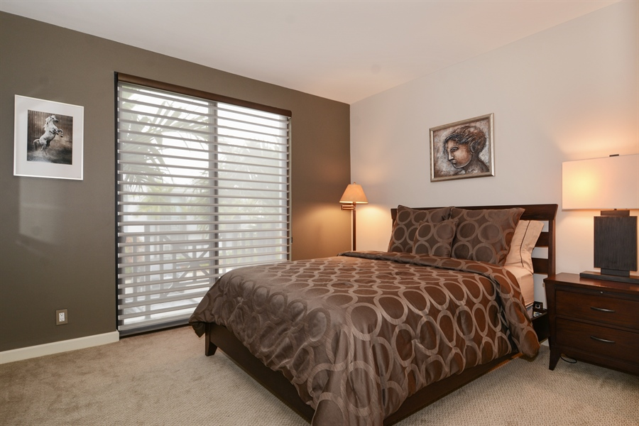 Real Estate Photography - 1696 S Ocean Ln, Apt 268, Ft Lauderdale, FL, 33316 - Bedroom