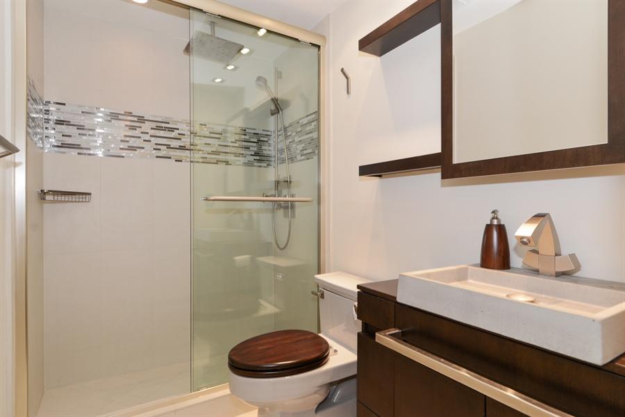 Real Estate Photography - 1696 S Ocean Ln, Apt 268, Ft Lauderdale, FL, 33316 - Bathroom