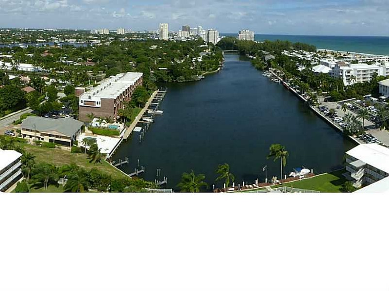 Real Estate Photography - 1696 S Ocean Ln, Apt 268, Ft Lauderdale, FL, 33316 -