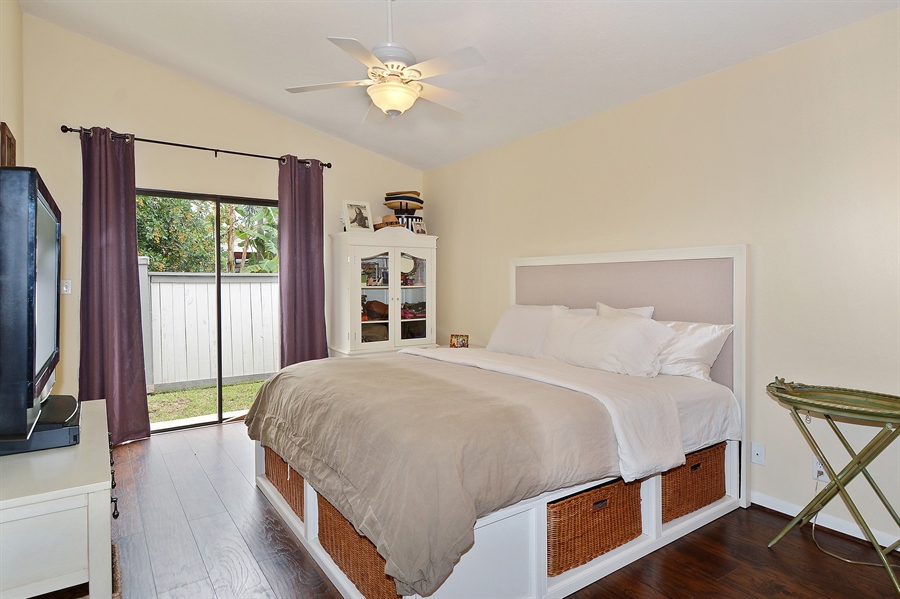 Real Estate Photography - 2462 Bedford Mews Dr, Wellington, FL, 33414 - Master Bedroom