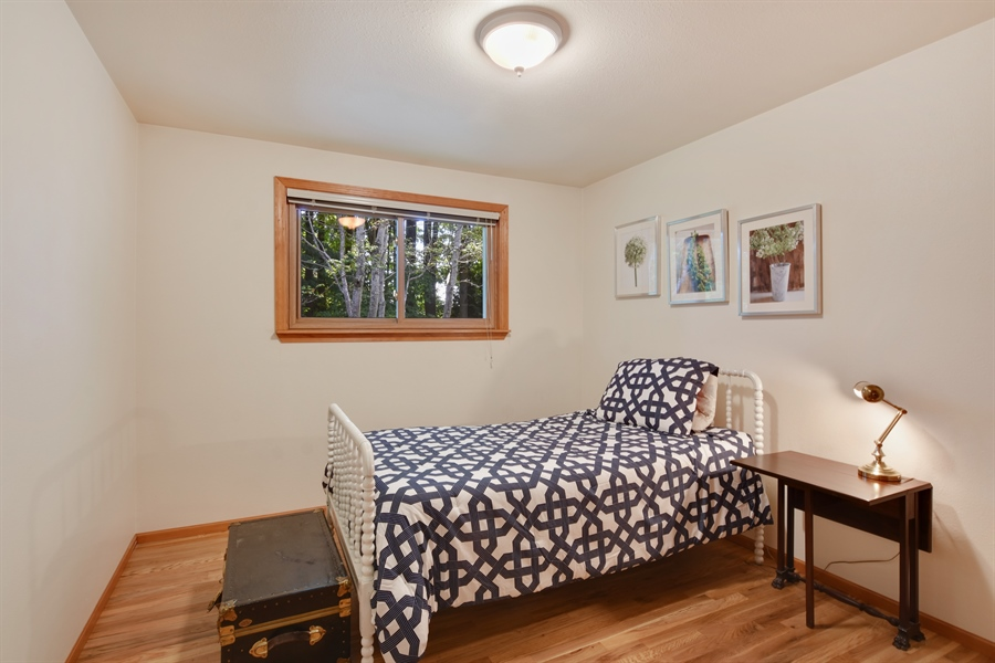 Real Estate Photography - 513 NW 197th St, Shoreline, WA, 98177 - 3rd Bedroom