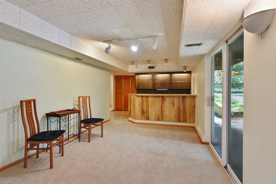 Real Estate Photography - 513 NW 197th St, Shoreline, WA, 98177 - Bonus Room