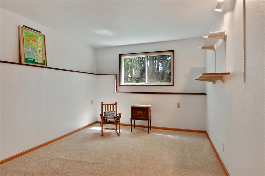 Real Estate Photography - 513 NW 197th St, Shoreline, WA, 98177 - Bedroom