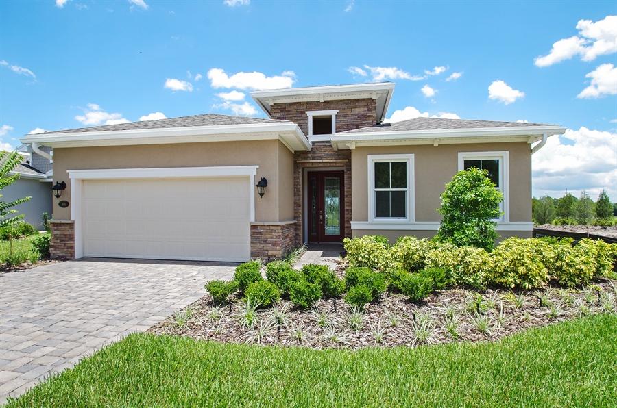 Real Estate Photography   1691 Victoria Gardens Drive, DeLand, FL, 32724    Front ...