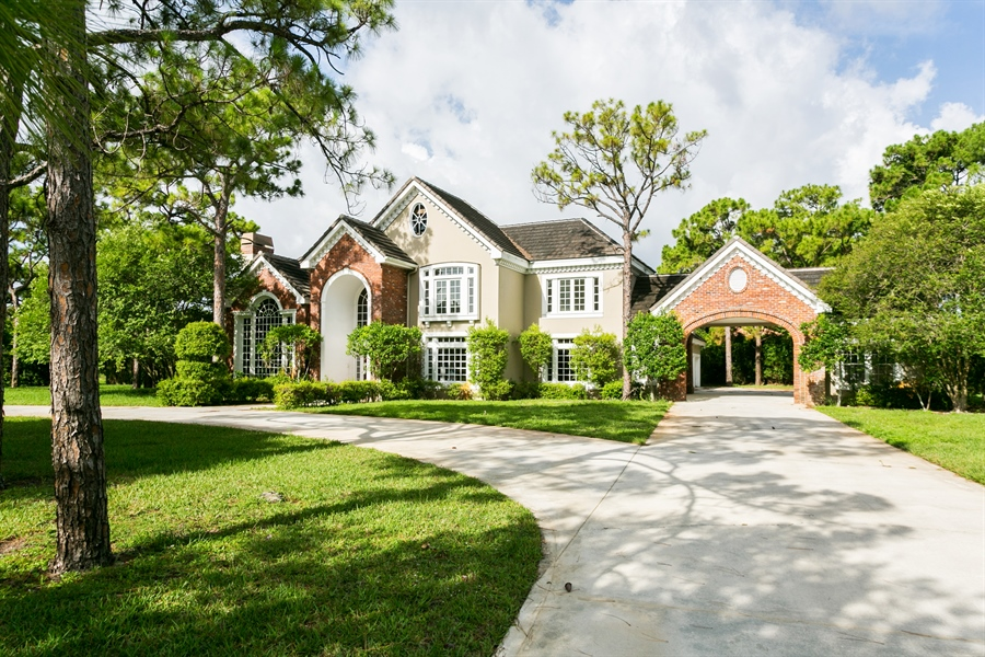 Real Estate Photography   7693 Steeplechase Dr, Palm Beach Gardens, FL, ...