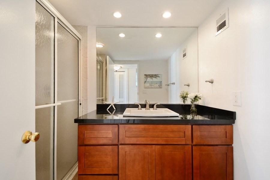Real Estate Photography - 2100 S Ocean Ln 1503, Fort Lauderdale, FL, 33316 - Bathroom