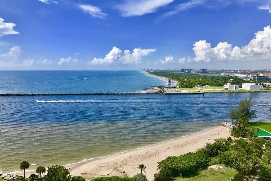 Real Estate Photography - 2100 S Ocean Ln 1503, Fort Lauderdale, FL, 33316 - Ocean