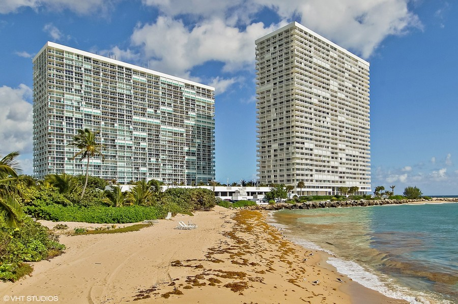 Real Estate Photography - 2100 S Ocean Ln 1503, Fort Lauderdale, FL, 33316 - Point of Americas