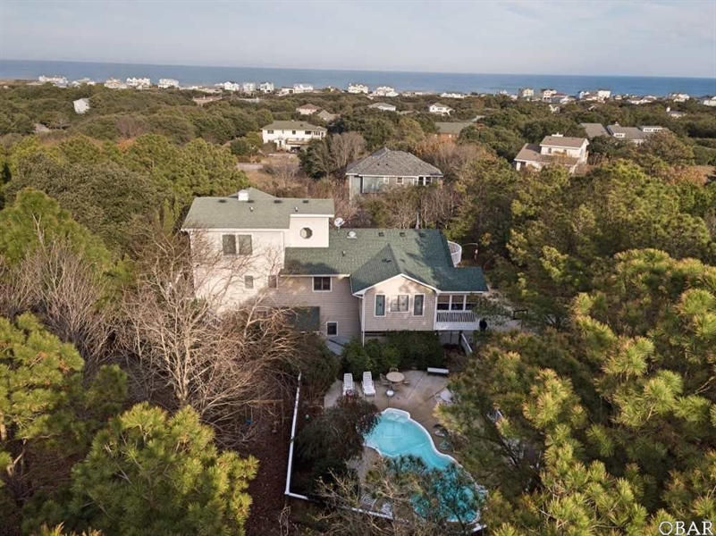 Real Estate Photography - 205 Mizzen Mast Ln, Lot 4, Southern Shores, NC, 27949 - Location 1