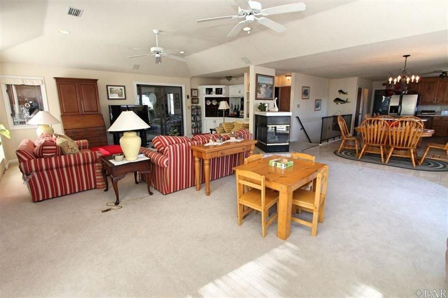 Real Estate Photography - 205 Mizzen Mast Ln, Lot 4, Southern Shores, NC, 27949 - Location 4