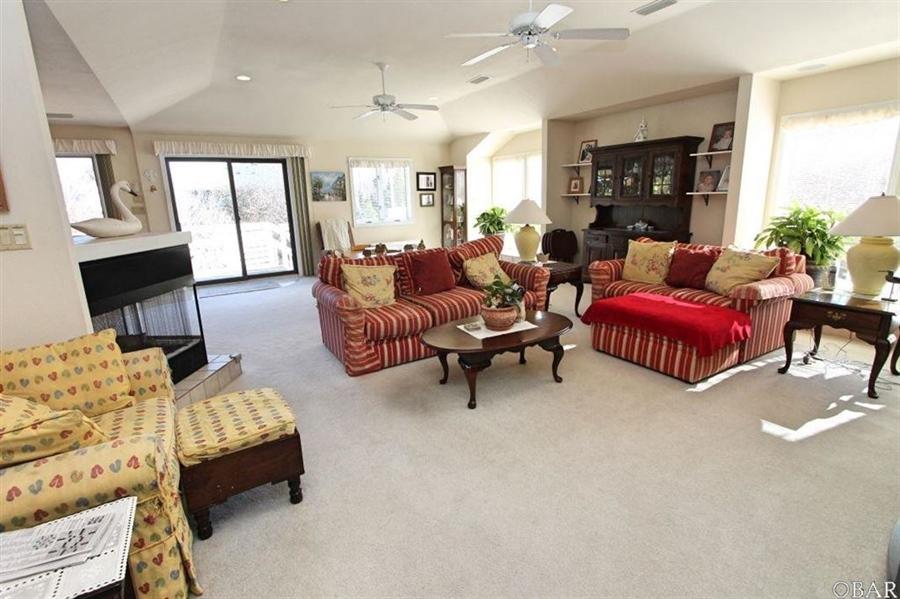 Real Estate Photography - 205 Mizzen Mast Ln, Lot 4, Southern Shores, NC, 27949 - Location 5