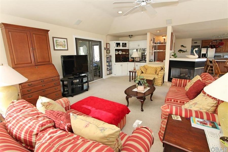 Real Estate Photography - 205 Mizzen Mast Ln, Lot 4, Southern Shores, NC, 27949 - Location 7