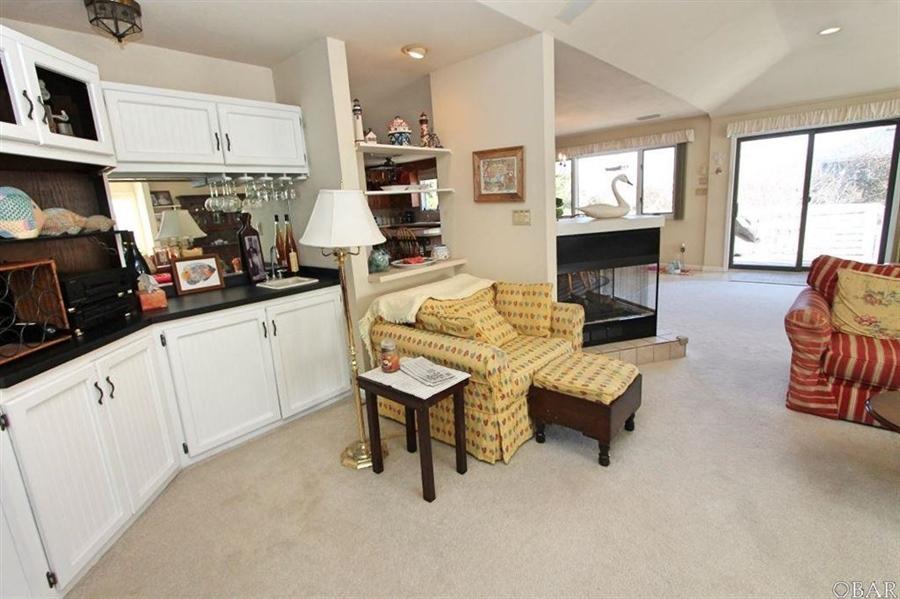 Real Estate Photography - 205 Mizzen Mast Ln, Lot 4, Southern Shores, NC, 27949 - Location 8