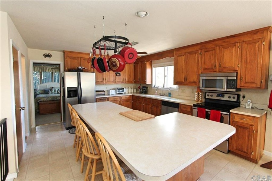 Real Estate Photography - 205 Mizzen Mast Ln, Lot 4, Southern Shores, NC, 27949 - Location 9