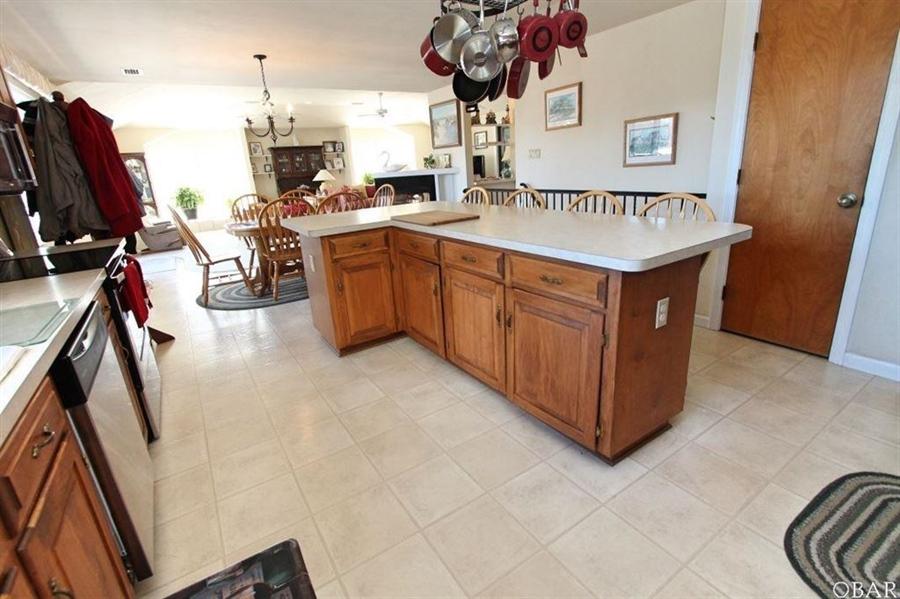 Real Estate Photography - 205 Mizzen Mast Ln, Lot 4, Southern Shores, NC, 27949 - Location 10