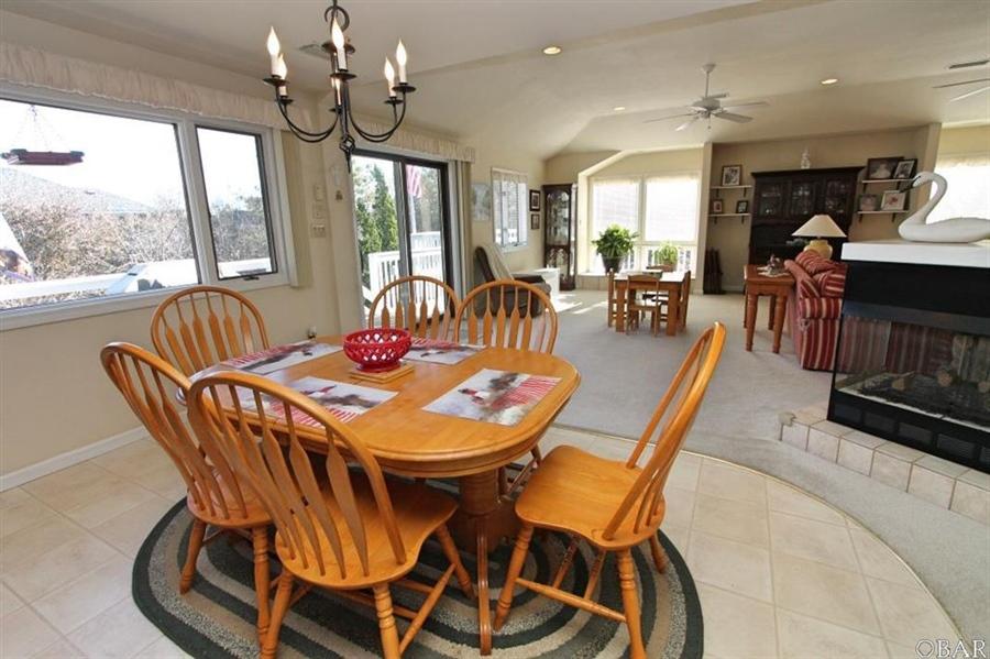 Real Estate Photography - 205 Mizzen Mast Ln, Lot 4, Southern Shores, NC, 27949 - Location 11