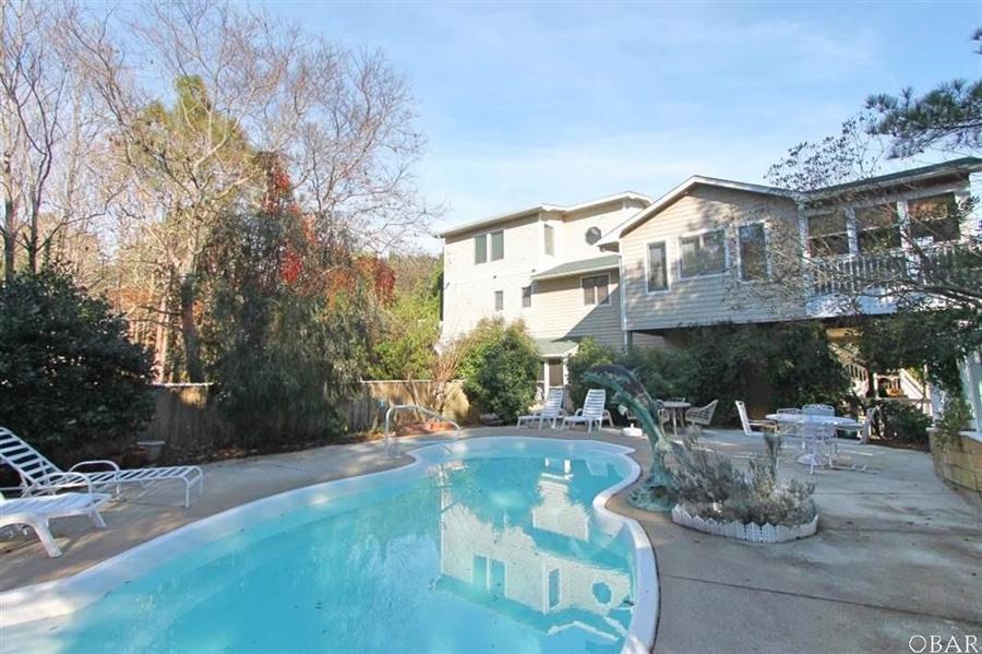 Real Estate Photography - 205 Mizzen Mast Ln, Lot 4, Southern Shores, NC, 27949 -