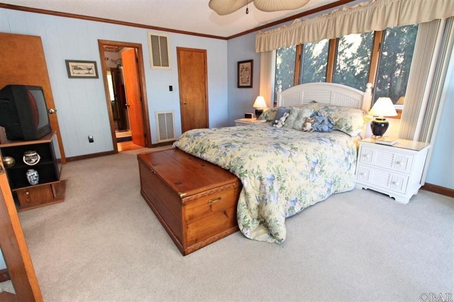 Real Estate Photography - 205 Mizzen Mast Ln, Lot 4, Southern Shores, NC, 27949 - Location 14