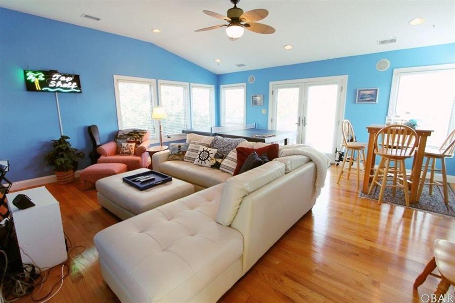 Real Estate Photography - 205 Mizzen Mast Ln, Lot 4, Southern Shores, NC, 27949 - Location 18