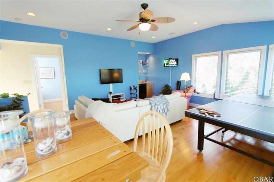 Real Estate Photography - 205 Mizzen Mast Ln, Lot 4, Southern Shores, NC, 27949 - Location 19