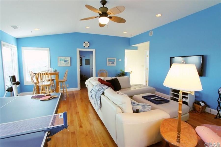 Real Estate Photography - 205 Mizzen Mast Ln, Lot 4, Southern Shores, NC, 27949 - Location 21