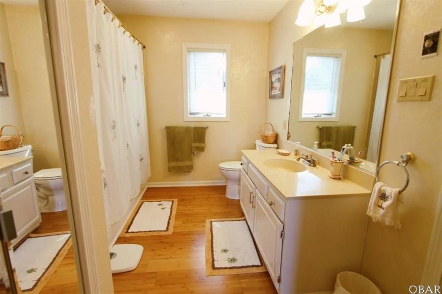 Real Estate Photography - 205 Mizzen Mast Ln, Lot 4, Southern Shores, NC, 27949 - Location 23