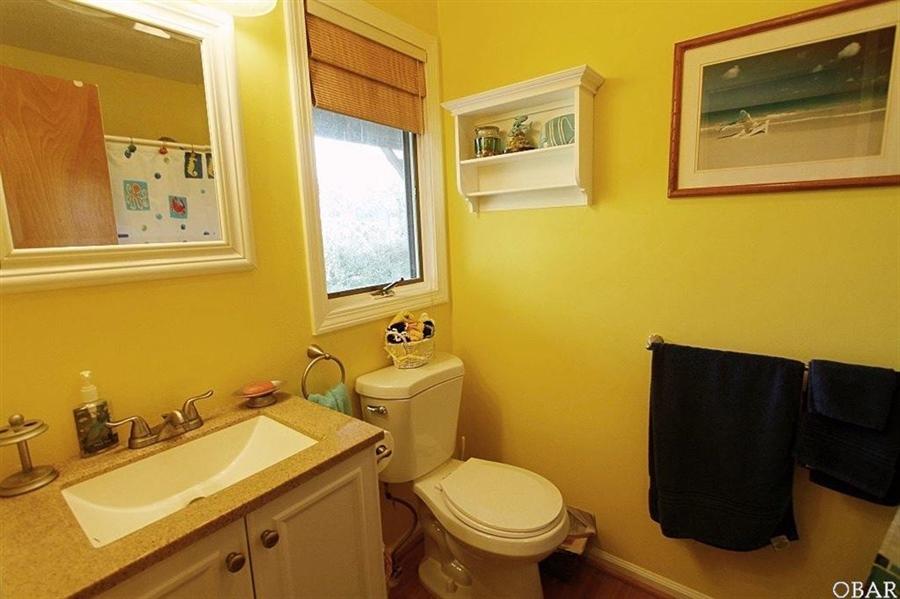 Real Estate Photography - 205 Mizzen Mast Ln, Lot 4, Southern Shores, NC, 27949 - Location 25