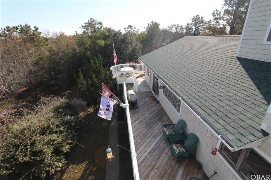 Real Estate Photography - 205 Mizzen Mast Ln, Lot 4, Southern Shores, NC, 27949 - Location 28