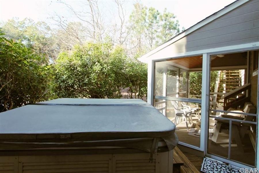 Real Estate Photography - 205 Mizzen Mast Ln, Lot 4, Southern Shores, NC, 27949 - Location 30