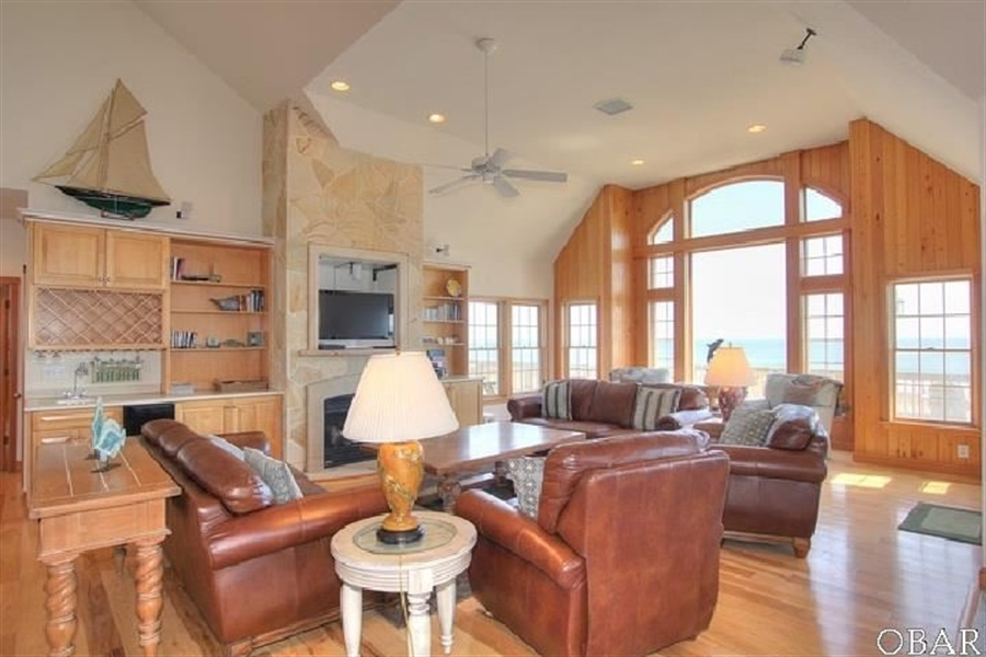 Real Estate Photography - 110 Baum Trl, Lot 6, Duck, NC, 27949 - Location 6